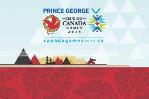 Prince George Winter Games poster